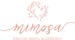 Mimosa Bridal Couture