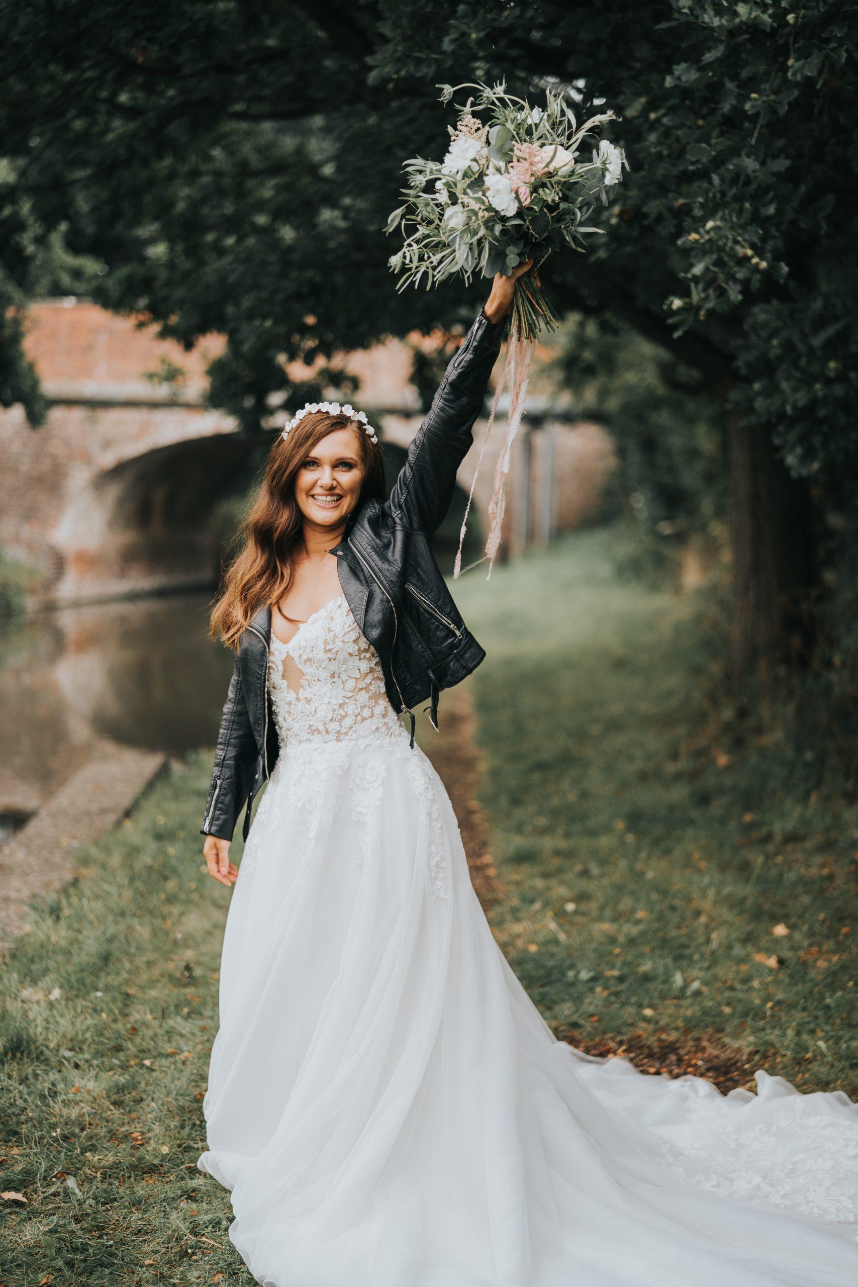 Dodmore House Styled Wedding Shoot